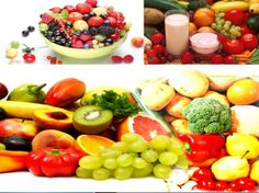 Natural Health Diet for Cancer