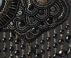 Embroidery patterns dress link new Ideas Kurti Embroidery Design, Couture Embroidery, Embroidery Fashion, Floral Embroidery, Beaded Embroidery, Embroidery Stitches, Embroidery Patterns, Hand Embroidery, Tambour Beading