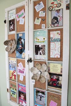 Family Bulletin Board