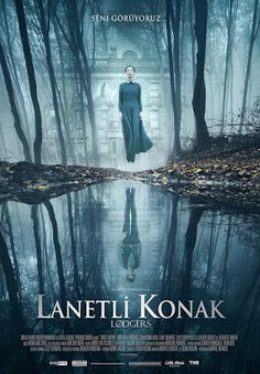 The official poster for THE LODGERS, which premiered at Toronto International Film Festival Cast Bill Milner, Charlotte Vega, David Bradley, Eugene Simon Director Brian O'Malley Imdb Movies, 2018 Movies, Movies Online, Comic Movies, Scary Movies, Drama Movies, Horror Movies, Drama Film, Halloween Movies
