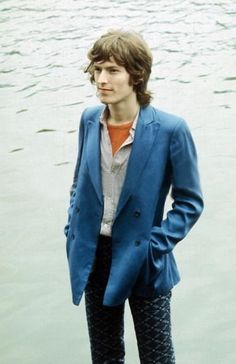 The legendary Steve Winwood (Specer Davis Group, Traffic, a.o.)