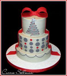Resultados de la Búsqueda de imágenes de Google de http://thecakeblog.com/wp-content/uploads/2009/12/modern_christmas_cake1.jpg