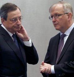 La Comisión Europea abre la puerta a suavizar el cumplimiento del déficit