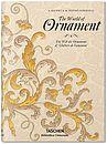 Découvrez un monde d'idées de décoration grâce à ce recueil des motifs et ornements les plus élégants de l'histoire.    L'Univers de l'ornement...