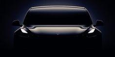 Kijk live hoe klanten hun Tesla Model 3 in ontvangst nemen