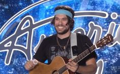 American Idol Contestant Adam Lasher: His First Interview on Diabetes