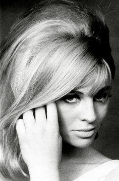 Julie Christie, c.1965