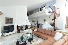 Venta y alquiler de casas de lujo en La Moraleja   REA Inmobiliaria