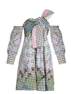 PETER PILOTTO Amex X Peter Pilotto + Francis Upritchard Dress. #peterpilotto #cloth #dress