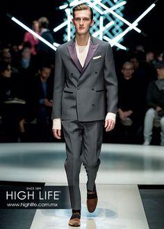 Figura que resalta elegancia. #HighLife