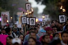 The Mexican State does not protect its citizens against criminals, nor does it care much for them as victims – to say the least. It all started, arguably, in 1968. Interview. Español