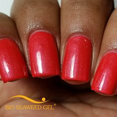 Image of UNITY All-In-One Colour Gel Polish - 245 Orange Sherbert