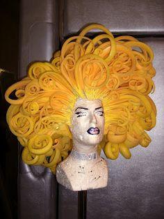 69 Best Wigs Images