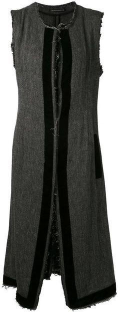 Yohji Yamamoto layered dress on shopstyle.com