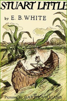 E.B. White is amazing. This was a wonderful children's story full of adventure…
