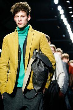 Bottega Veneta Fall 2015 Menswear - Details - Gallery - Style.com