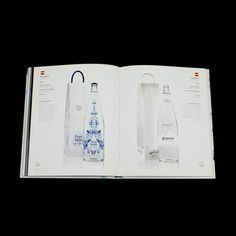 Fab.com   H2O: Water Package Design