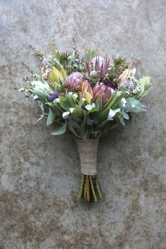 native australian bouquet summer - Google Search