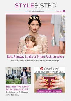 StyleBistro (http://stylebistro.com)