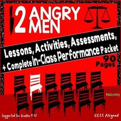 12 Angry Men Essay Question? Help!?
