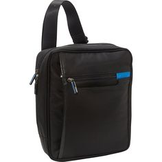 Korchmar Clinton Cross Body Leather Day Bag, Messenger Bag, Closeout *** Continue to the product at the image link. (This is an Amazon Affiliate link and I receive a commission for the sales)