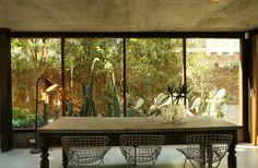 ...y su mesa - AD España, © NET Arquitectos