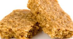 Sweet, moist and chewy, ideal for your children's lunchbox or as an after-school treat.