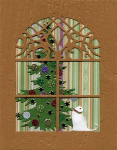 Christmas is Coming by abuist - Cards and Paper Crafts at Splitcoaststampers