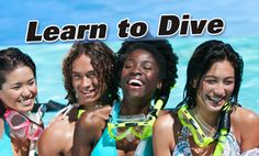 Learn to dive in the Florida Keys with Key Dives.