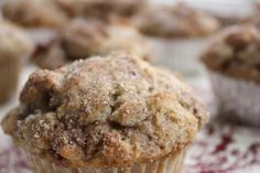I purchased rhubarb at the Minneapolis Farmer's Market last Thursday and baked these incredible cinnamon-rhubarb muffins. They are moist with a sugary-cinnamon crusted top. I am not lying when I sa...