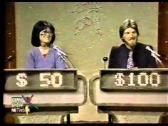 Joker's Wild: First PM Show! Ann vs Glen (1977) - YouTube