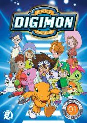 Available in: DVD.This high flying release from the long running kids anime series Digimon: Digital Monsters includes all 54 episodes of the show's Digimon Adventure, Steve Blum, Digimon Digital Monsters, Yamaguchi, Dvd, Universal Pictures, Season 8, All Anime, Kids Learning