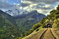Canfranc 9 | Flickr - Photo Sharing! CANFRANC. SPAIN.