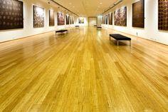Bamboo Flooring Australia - Gallery www.giffards.com.au