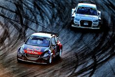 Timmy Hansen Wrx, Peugeot, Vehicles, Rolling Stock, Vehicle, Tools