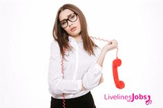 Adult chat line jobs
