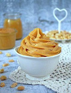 Jelly Recipes, Frosting Recipes, Cake Recipes, Dessert Recipes, Baking Basics, Polish Recipes, Polish Food, Aesthetic Food, Cake Cookies