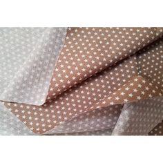 "Calico 100/% algodón tejido material 157 Cm 63 /""de ancho X 5 Metros"