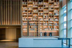 Shenzhen Marriott Hotel Nanshan - Picture gallery