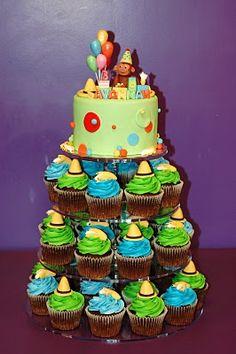 Cake idea-#1