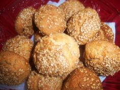 Updated Photo 2/26/2011         2011       2009          Italian Sesame Seed Cookies                    2 heaping cups of flour   2/3 -c...