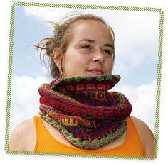 Ravelry: Dhaniya krydret strik version pattern by Charlotte Kaae