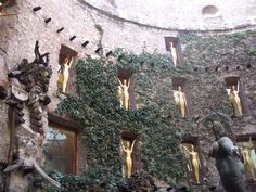 fachada mueso dali-figueres-gerona