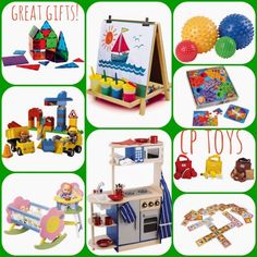 Friday Favorites: CP Toys