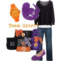 Thirty One College Spirit
