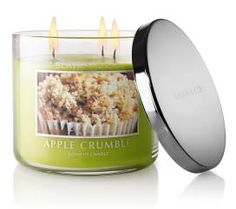 World's best candles? Bath and Body Works!