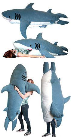 sleeping bag!