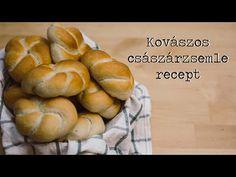 Hamburger, Bread, Breakfast, Youtube, Food, Morning Coffee, Brot, Essen, Baking