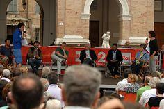 IFOA al CaterRaduno di Senigallia: il direttore Umberto Lonardoni parla di solidarietà espansiva.