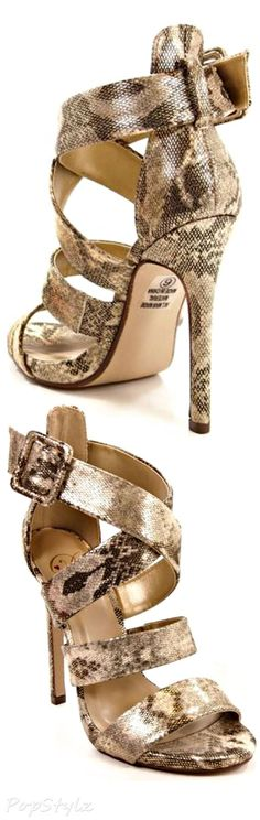 Awesome Tesia Stiletto Sandal
